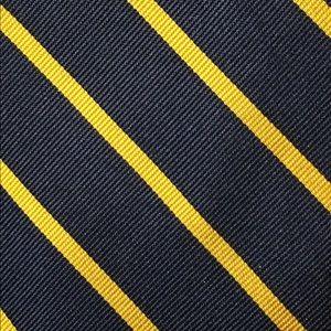 👔 Abercrombie & Fitch Silk Necktie